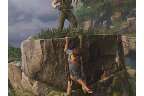 Uncharted 4 A Thiefs End Ps4 Code Price Comparison