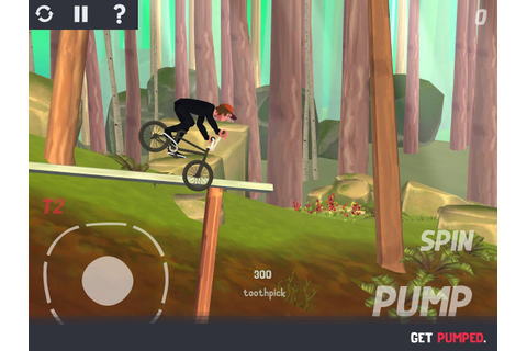 Pumped BMX 3 - Android Apps on Google Play