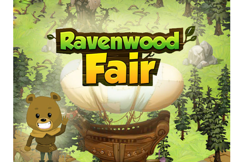 Download Ravenwood Game Review free software - filecreation