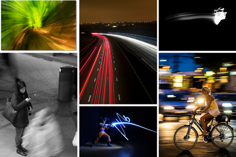 How to Make the Best of Low Light Using Slow Shutter Speed ...