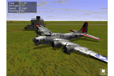 Buy B-17 Flying Fortress: The Mighty 8th key | DLCompare.com