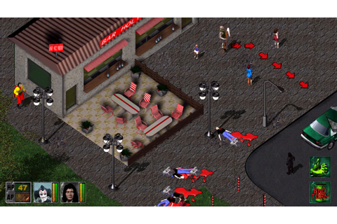 Download The Troma Project Full PC Game