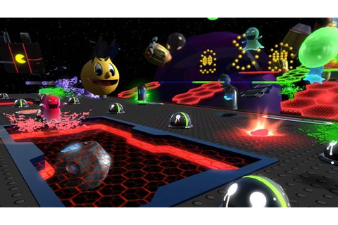 Pacman And The Ghostly Adventures 2 Video Game | www ...