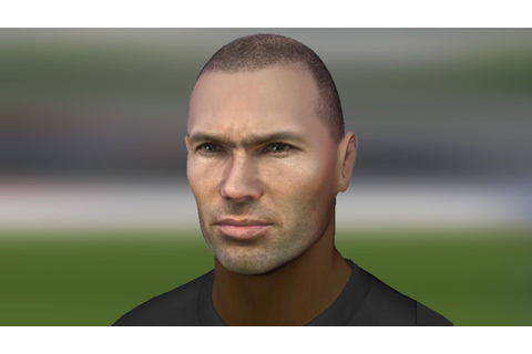 FIFA Game Face Tutorial - YouTube