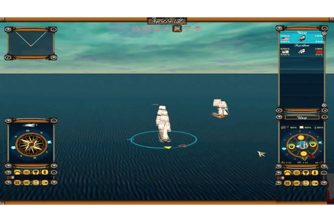 Age of Sail II Download Game | GameFabrique