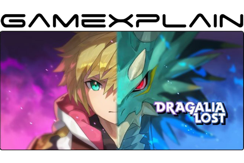 Dragalia Lost - Touring & Explaining the Game! - YouTube