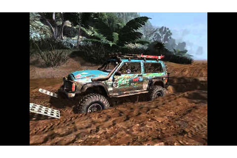 Off-Road Drive Gameplay video - YouTube