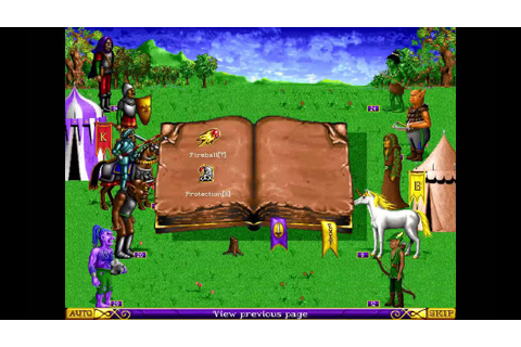 Heroes of Might and Magic: A Strategic Quest - Part 3 ...
