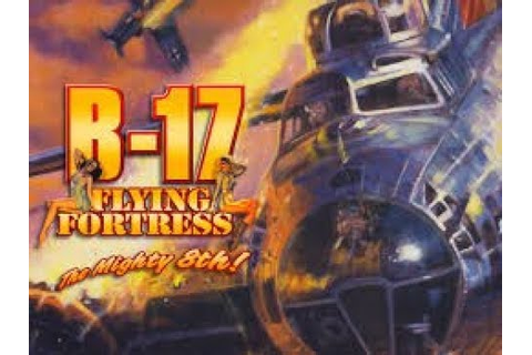 The ULTIMATE Bombing/Crew Management Game! | B-17 Flying ...