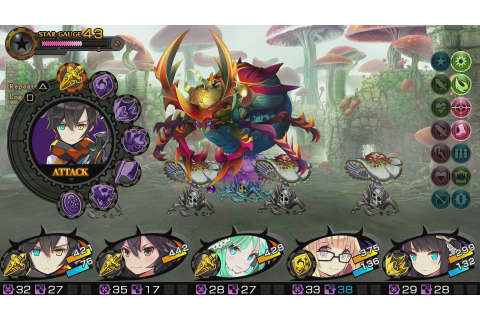 Demon Gaze II Review | RPG Site