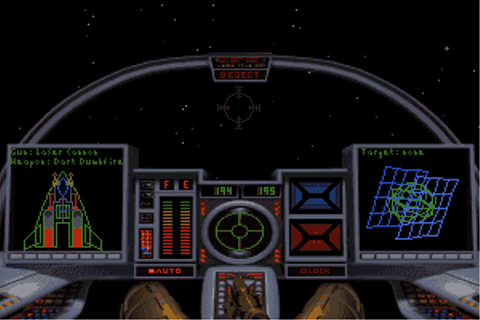 Wing Commander: Armada on Qwant Games