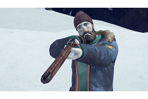 The Long Dark review | PC Gamer