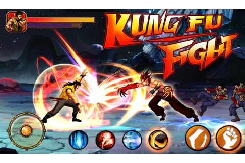 Kung Fu Fighting APK Download - Free Action GAME for ...