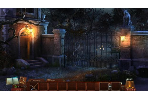 Midnight Mysteries 4: Haunted Houdini | PC game | Download ...