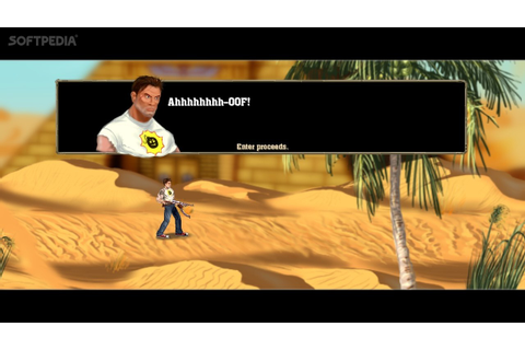 Serious Sam Double D XXL Demo Download