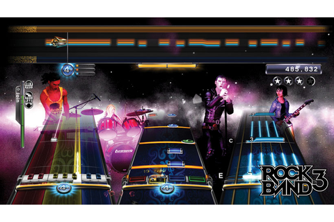 XBox 360/ONE ROCK BAND 3 PRO-DRUM/CYMBAL Wireless Drums ...