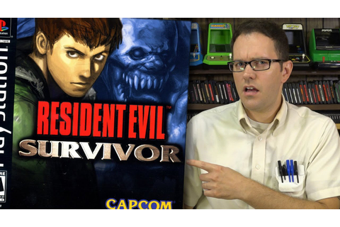 Resident Evil Survivor - Angry Video Game Nerd (Episode ...