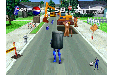 Pepsiman For PC Full Version - Ona Software | Download ...