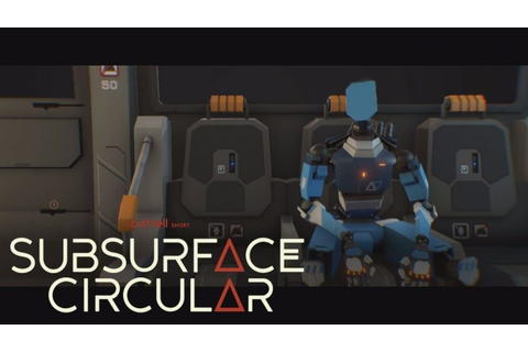 Subsurface Circular gets Switch version | Switch Player