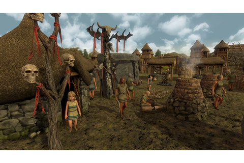 Dawn of Man Review | The Indie Game Website