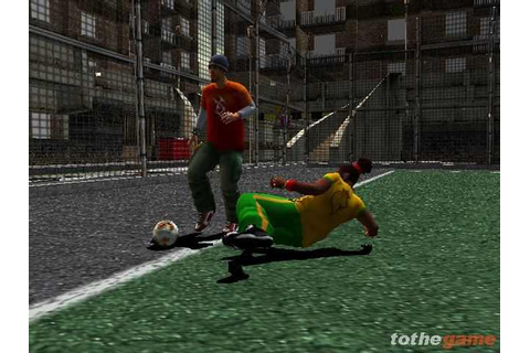 Freestyle Street Soccer Download Free Full Game is a sports video game ...