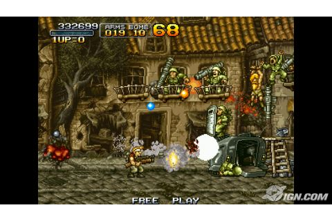 Metal Slug 5 | Full Rapid Download | PC Game | iNDiR