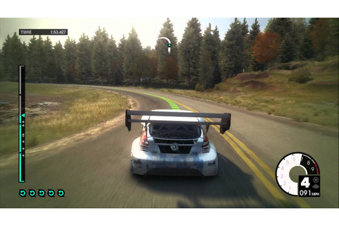 Dirt 3 Gameplay HD 6990 - YouTube