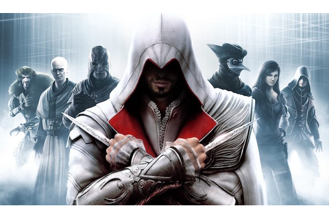 You Might Not Get a New Assassin's Creed Game This Year ...
