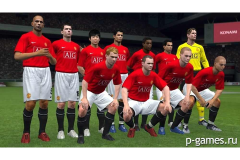 Pro Evolution Soccer 2009 Download Free Full Game | Speed-New