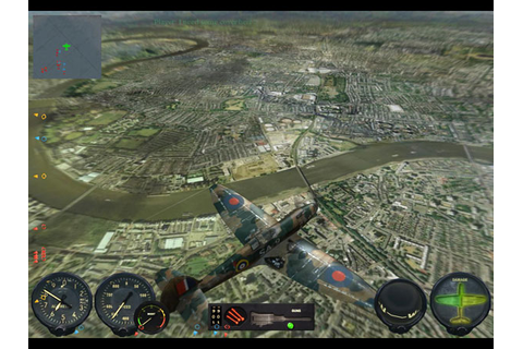 Download Free Full Games: Combat Wings Battle Of Britain ...
