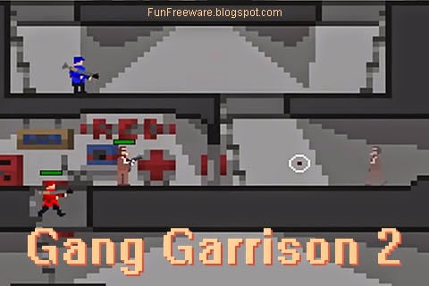 Gang Garrison 2 Multiplayer Shooter |Download Legal And ...