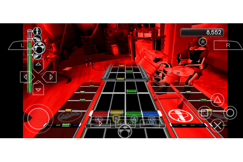 Rock Band Unplugged PSP ISO PPSSPP Free Download - Free ...
