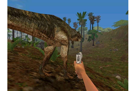 Jurassic Park Trespasser Download Free Full Game | Speed-New