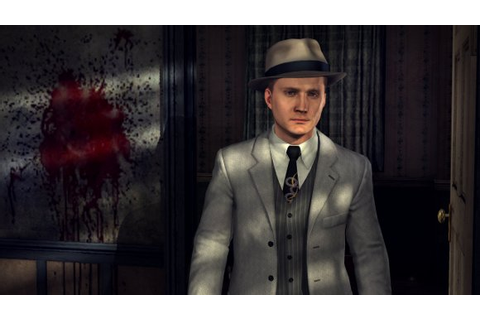 L.A. Noire Review(Multi-Platform) :: Games :: Reviews :: Paste