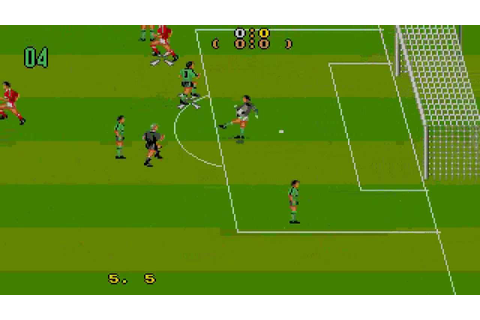 ATARI ST Manchester United Europe By Krysalis In1991From ...