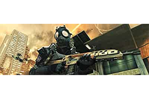 Amazon.com: Call of Duty: Black Ops - Declassified ...