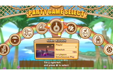Super Monkey Ball: Banana Blitz Screenshots for Wii ...