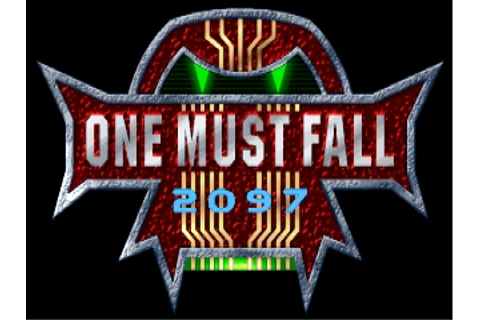 Download One Must Fall 2097 | DOS Games Archive