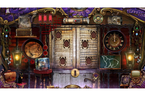 Mystery Case Files: Fates Carnival
