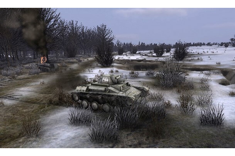 Achtung Panzer: Kharkov 1943 Free Download Full PC Game ...