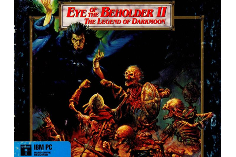 Why you should play Eye of the Beholder 2 from GOG's D&D ...