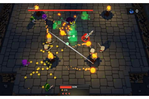 Deep Dark Dungeon Torrent « Games Torrent