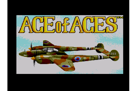 Ace of Aces Download Game | GameFabrique