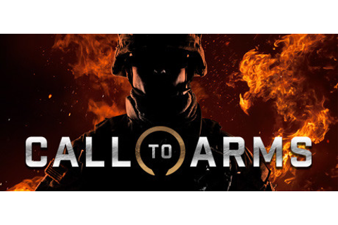 Call to Arms on Steam