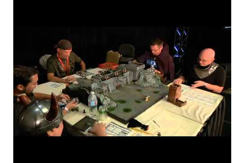 Acquisitions Incorporated - PAX Prime 2010 D&D Game (Part ...