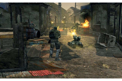 Frontlines Fuel Of War PC Game Download Free Full Version