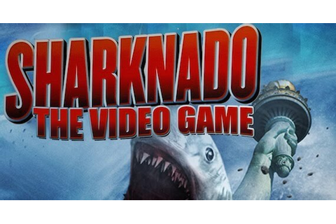 Do Not Play 'Sharknado: The Video Game'