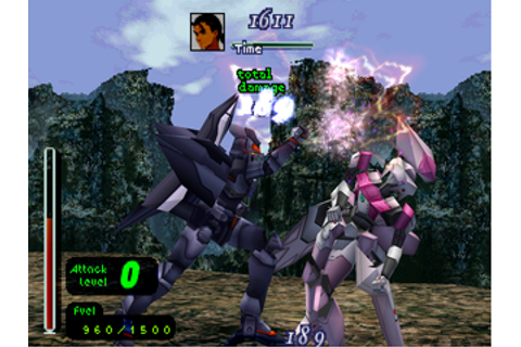 PG's Game Room: My Review: Xenogears (PS1)