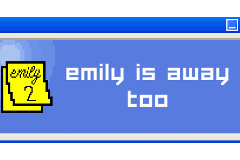 Emily is Away Too - Game | GameGrin