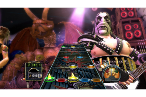 New Guitar Hero Game Sooner Than We Thought? - Play3r.net